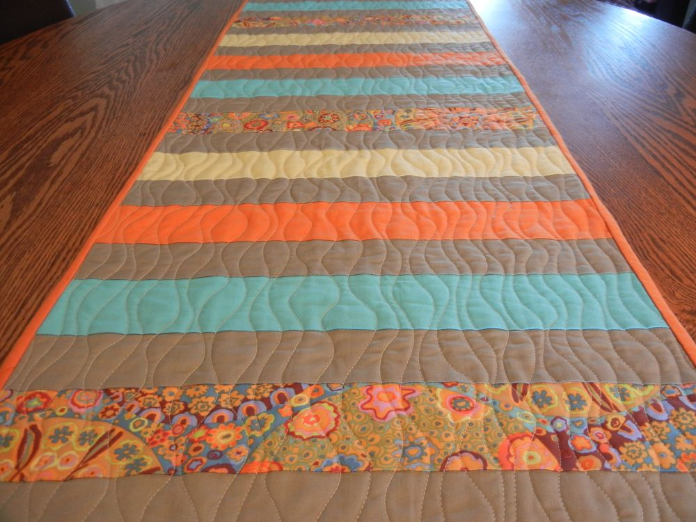 Baumcat Quilted Table Runners