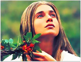 Letícia Spiller, em 'A Paixão de Jacobina' (2002)