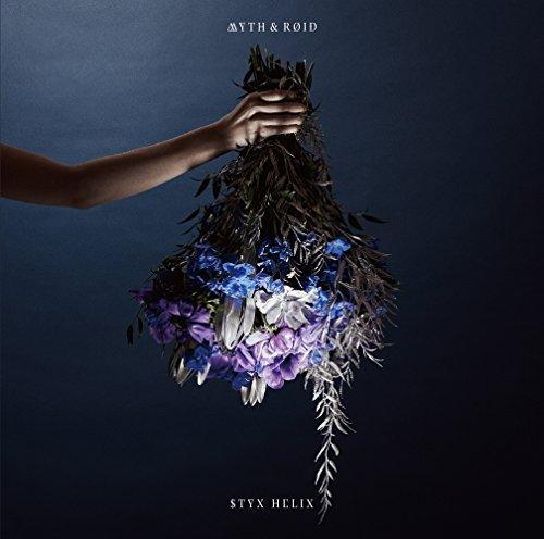 [Single] MYTH & ROID – STYX HELIX (2016.05.25/MP3/RAR)