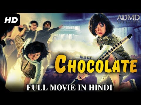 Chocolate Hindi Dubbed Full Movie Download, Chocolate 2008 Chinese Hindi Dubbed Full Movie 720p HD Download, Chocolate 2008 Hindi Dual Audio Full HD Movie Download.