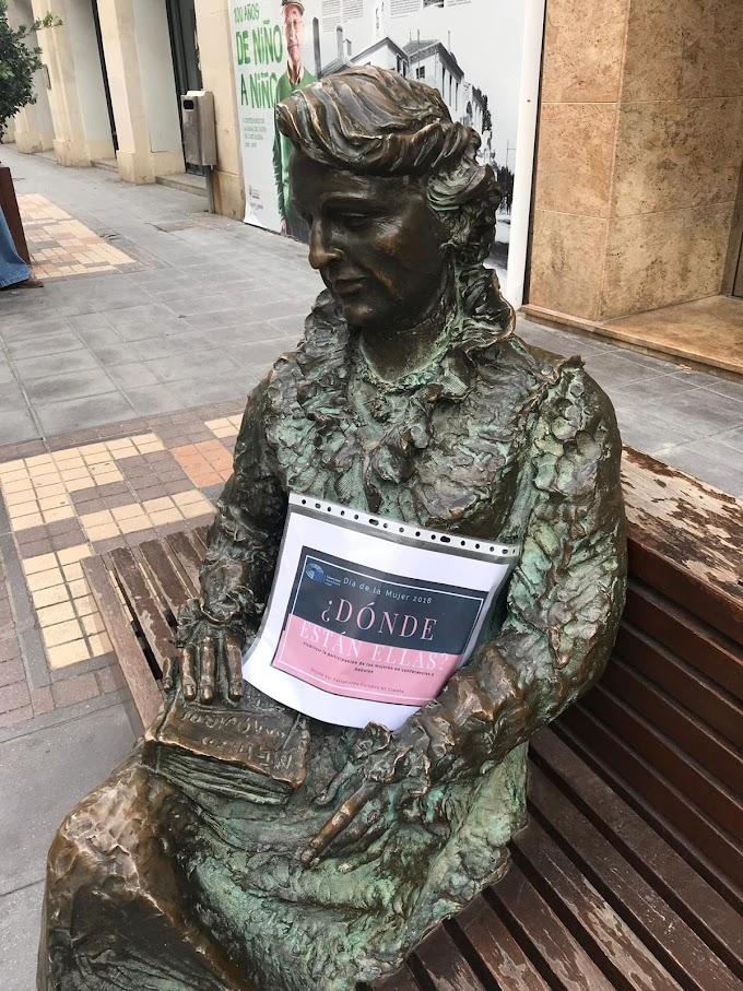 PARTICIPA EN EL RETO #DÓNDEESTÁNELLAS Y PODRÁS GANAR UN PREMIO