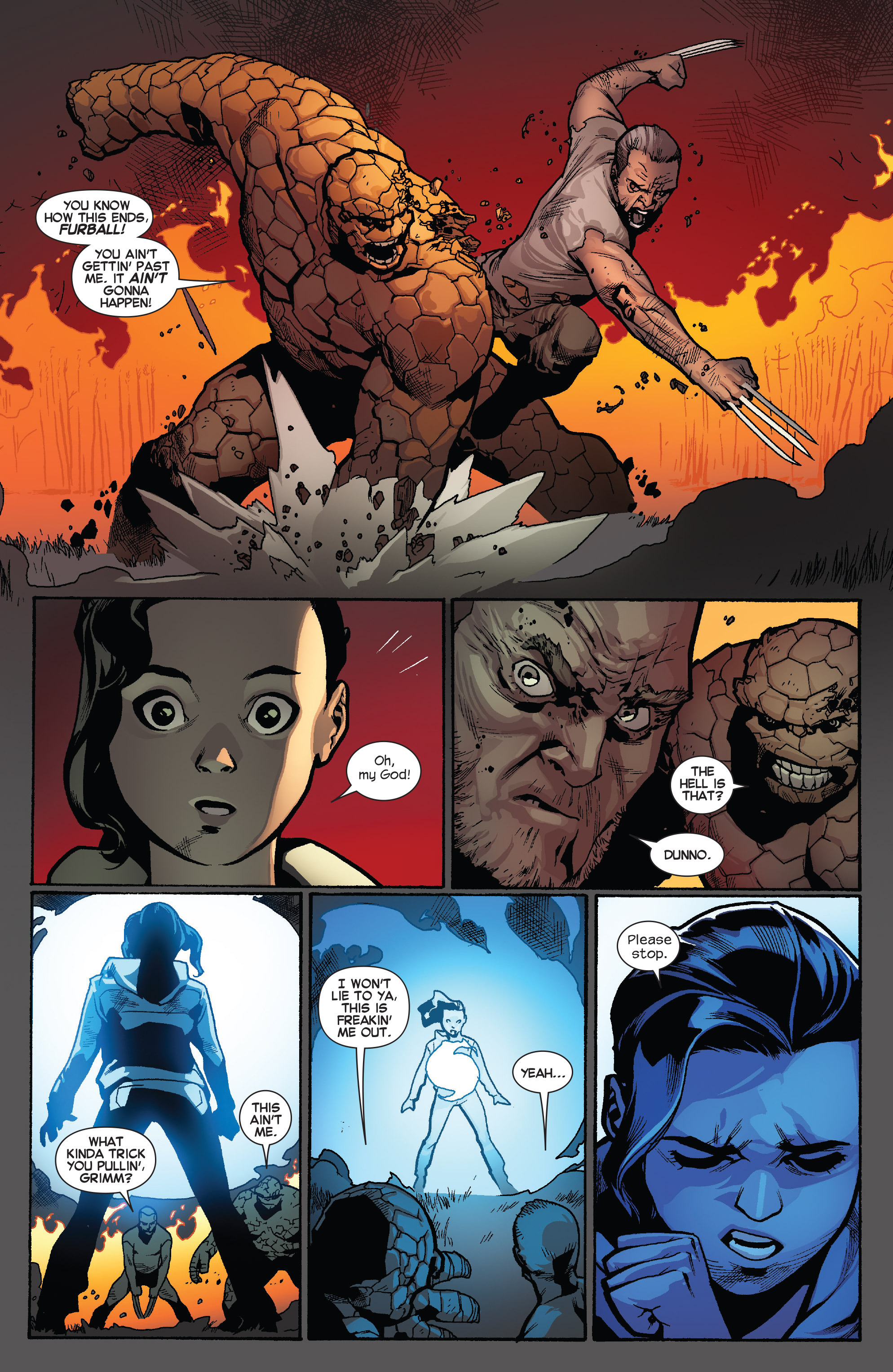 Read online All-New X-Men (2013) comic -  Issue #36 - 10