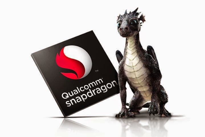 Prosesor Qualcomm Snapdragon