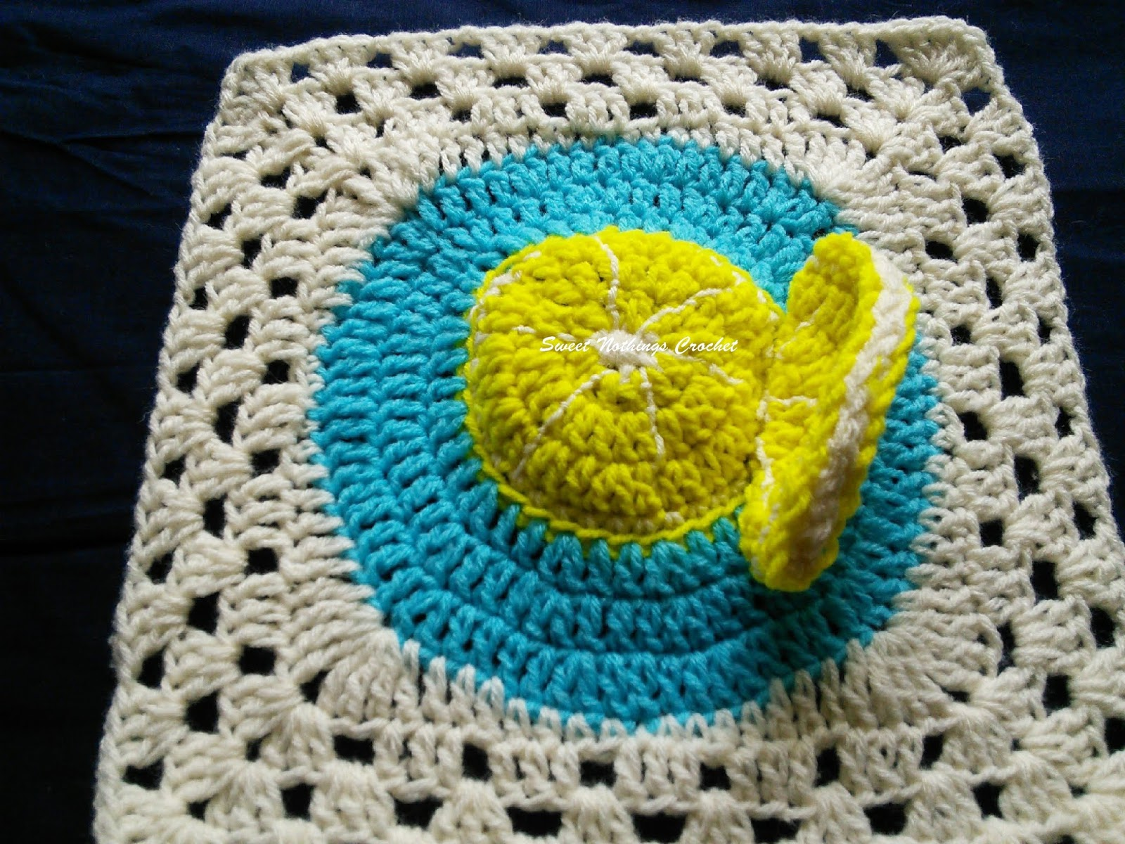 Free Crochet Granny Square Patterns New Design Inspiration