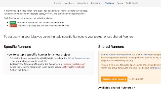 Gitlab Shared Runner CI with Docker Tutorial - Complete Guide on Building Android Studio Project in Gitlab