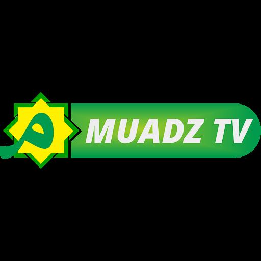 logo Muadz TV