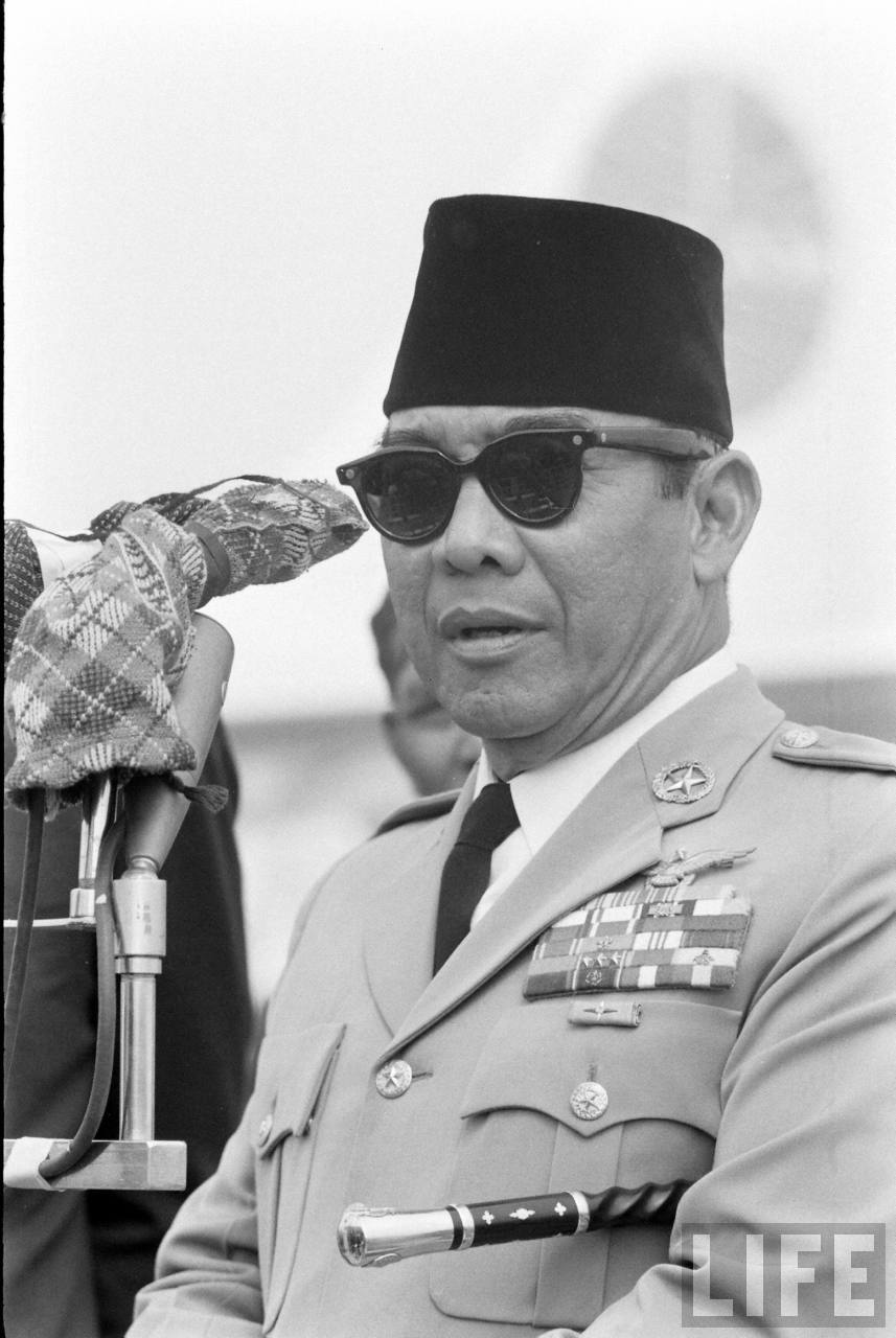 Kumpulan Gambar Pahlawan Nasional Gambar Ir SOEKARNO