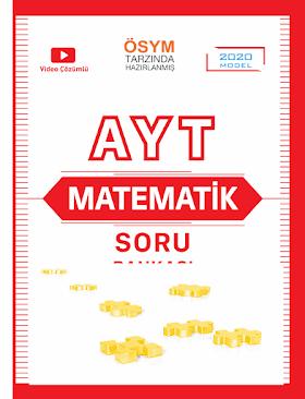 345 AYT Matematik Soru Bankası PDF