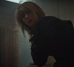 Zayn e Taylor Swift na trilha de 50 Tons Mais Escuros