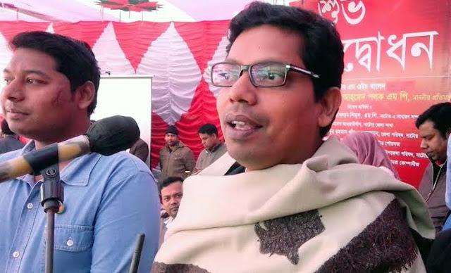 'প্রযুক্তি নির্ভর শিক্ষিত তরুণরাই ডিজিটাল বাংলাদেশের নেতৃত্ব দেবে'