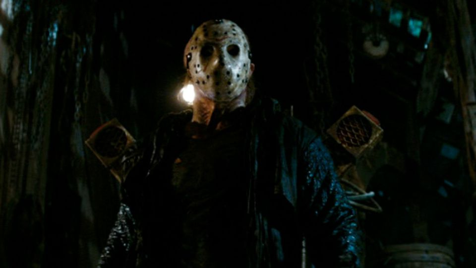 Life Between Frames Script Review Friday The 13th Part