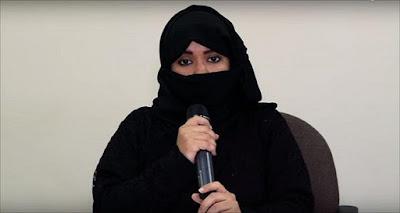 شاهد ماذا فعل هذا الرجل السعودي لكي ينتقم من زوجته التي ارادت خلعأ