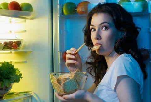 Τι να τρώτε το βράδυ για ν΄αδυνατίσετε