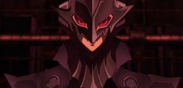 Persona 5 the Animation: Dark Sun… Subtitle Indonesia