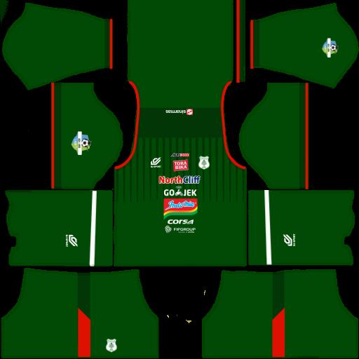 Kit DLS PSMS Medan 2019/2020