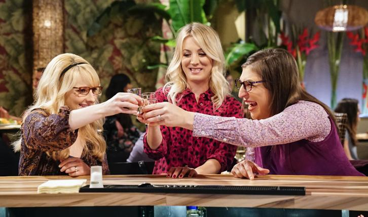The Big Bang Theory - Episode 11.20 - The Reclusive Potential - Promo, 3 Sneak Peeks, Promotional Photos + Press Release