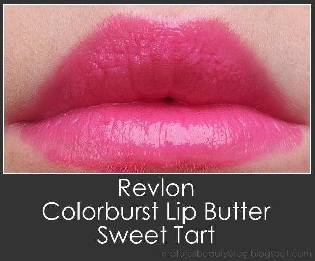 Revlon Sweet Tart