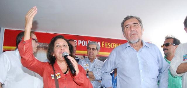 Leonelli avalia que aliança com DEM 'não é boa' para Ciro e Lídice evita falar
