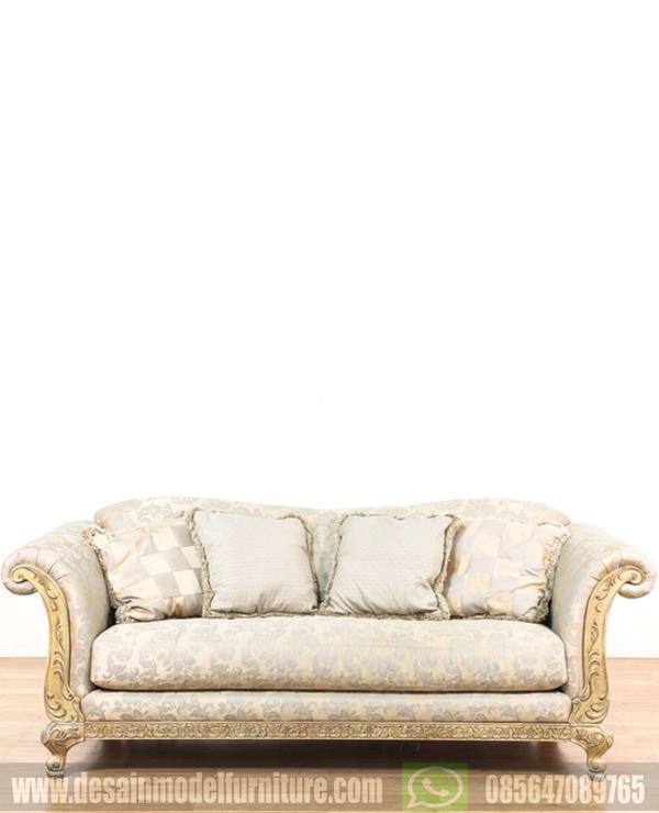 Kursi sofa Ruang tamu ukiran jepara