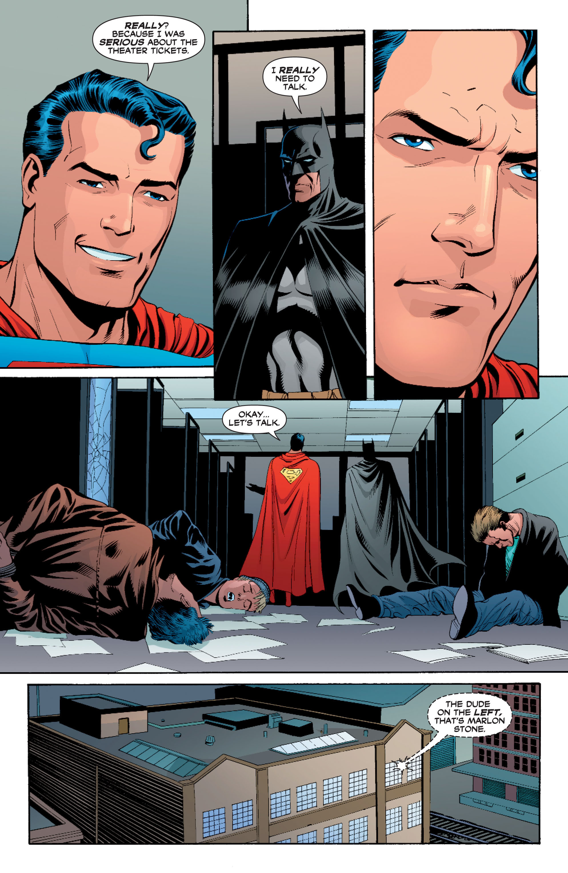 Read online Batman: Under The Red Hood comic -  Issue # Full - 137
