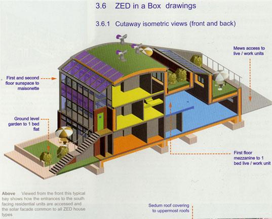 Mgs Visualizing Future Human Habitats Student Community Research Dillon Hall