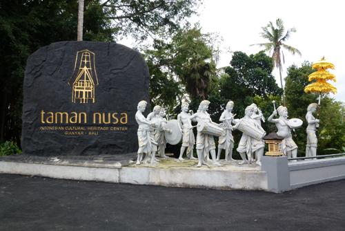 Taman Nusa Bali