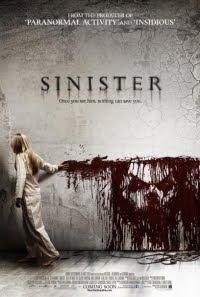 Sinister 映画