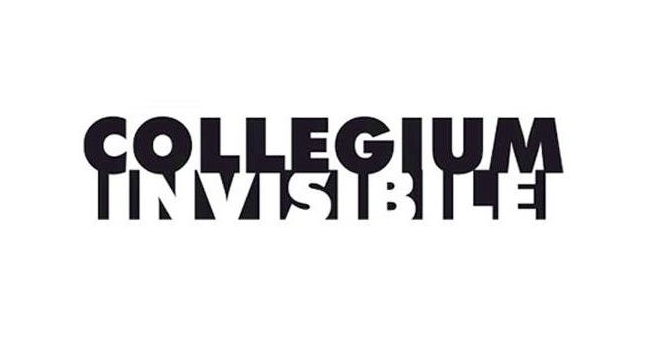 Logo Collegium Invisible
