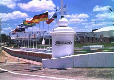 Charata   Argentina