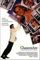 Chances Are (1989) BluRay 720p HD Subtitulados