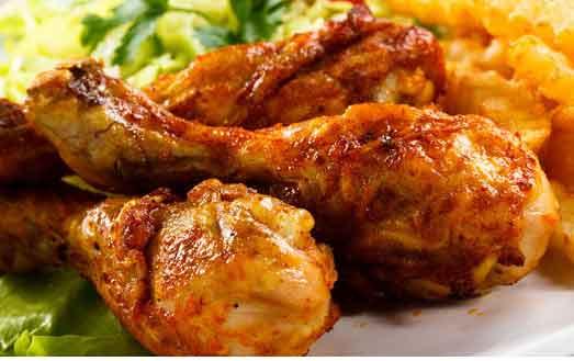 resep ayam goreng mentegabeserta cara memasaknya