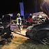 Heinsberg: Verkehrsunfall auf der Industriestraße