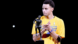 Stephen Curry signs biggest contract in NBA history