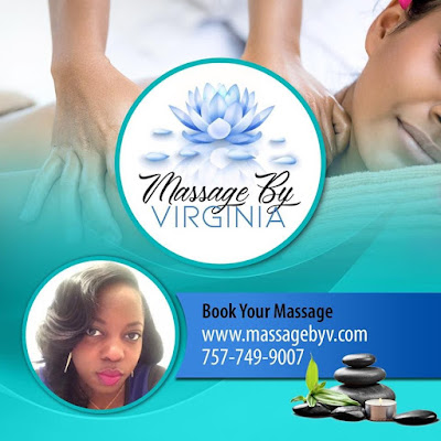 Massage by Virginia