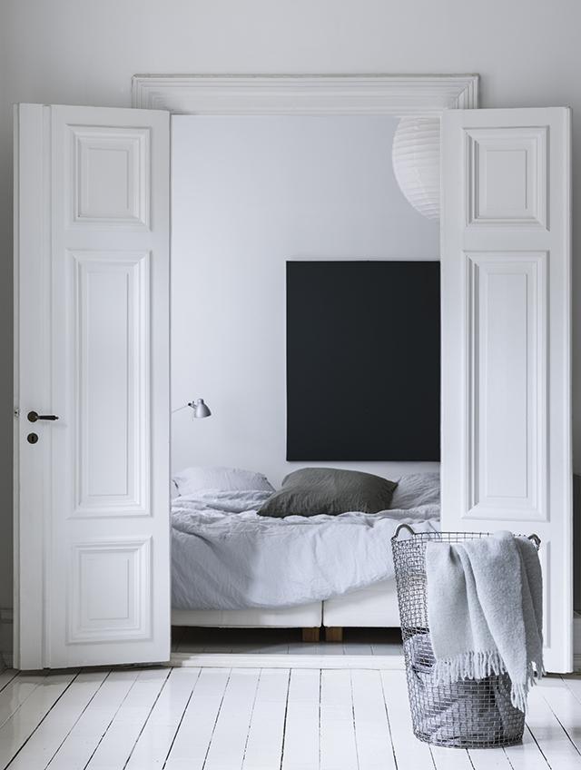 Inspo Minimalist Bedroom