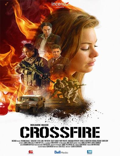 Ver Flashback (Crossfire) (2016) Online