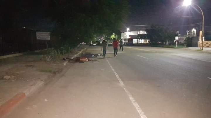Dejan desmembrados con Narcomensaje para Policías en Sonora