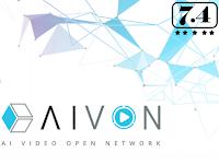 AIVON (AVO) ICO Review, Rating, Token Price