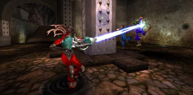 Quake Live 0 1 0 697 [Pre-Steam version] (Region Free) PC Free Downoad