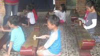 Field Trip ke Kampoeng Wisata Cinangneng Bogor