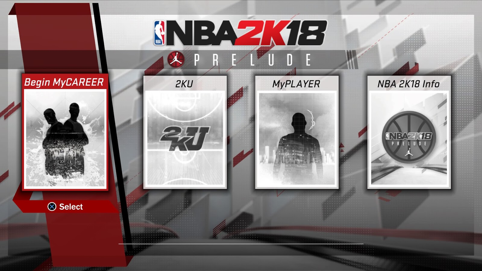 NBA 2K18: The Prelude' is now available on PS4 and Xbox One - NBA2K ORG