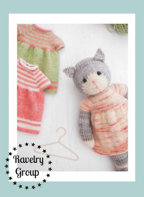 New Ravelry Group! ➡️