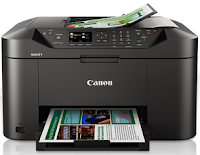 Canon MAXIFY MB2060 Driver Download (Mac, Windows, Linux)