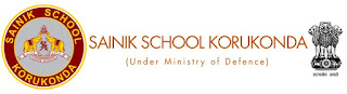 Sainik School Korukonda Recruitment