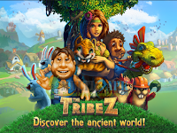 The Tribez Terbaru Versi 6.0 Apk+Data Mod