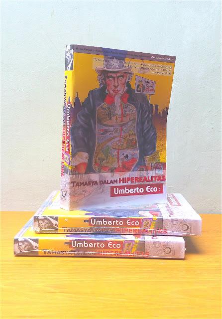 TAMASYA DALAM HIPEREALITAS, Umberto Eco