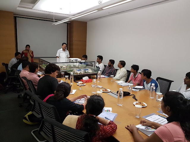 "Viviana Mall becomes first mall in India to conduct ""FOSTAC"" training for Food Business Operator as per FSSAI guideline"