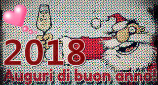 mesaje urari de revelion limba italiana 2018