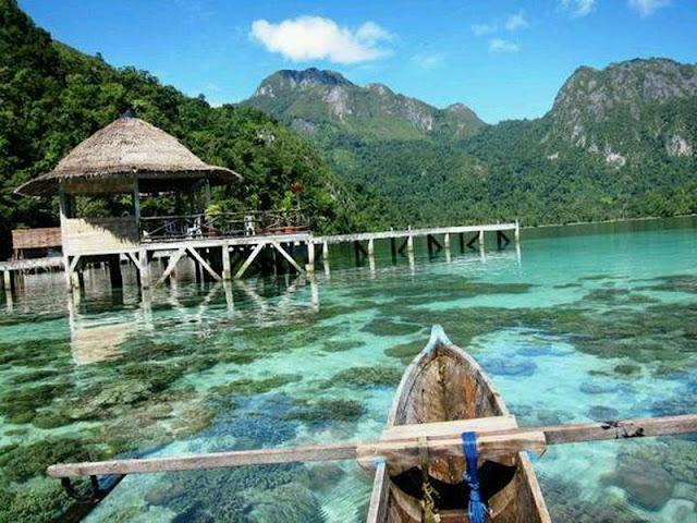 5 Tempat Wisata Terbaik di Maluku