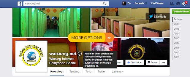 Waroong.net